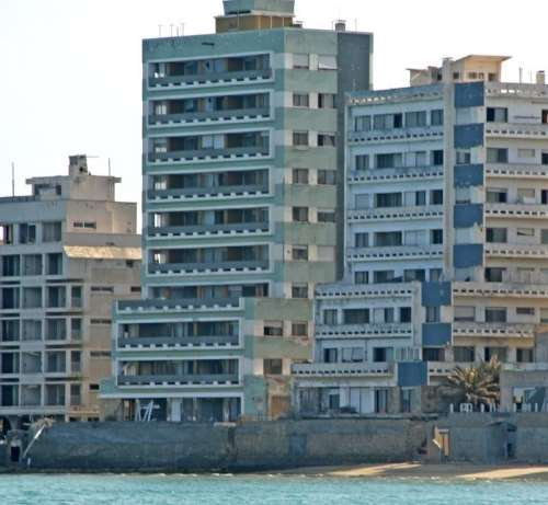 2 New podcasts with Mete Hatay on Varosha and the Cyprus Youth