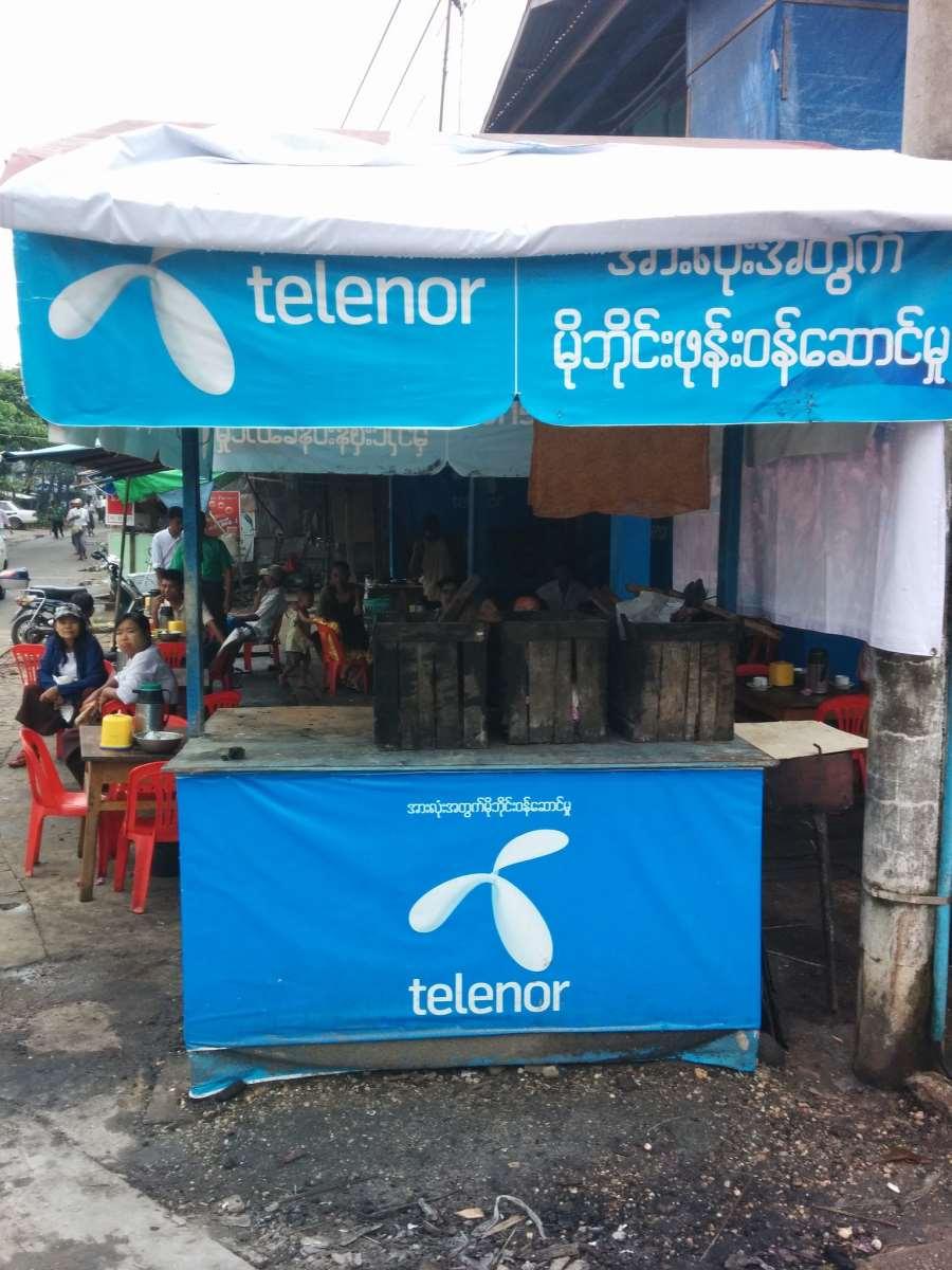 Norway's Tightrope Walk in Myanmar