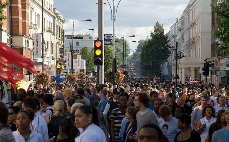 Oslo Urban Peace Week: Urban Divides