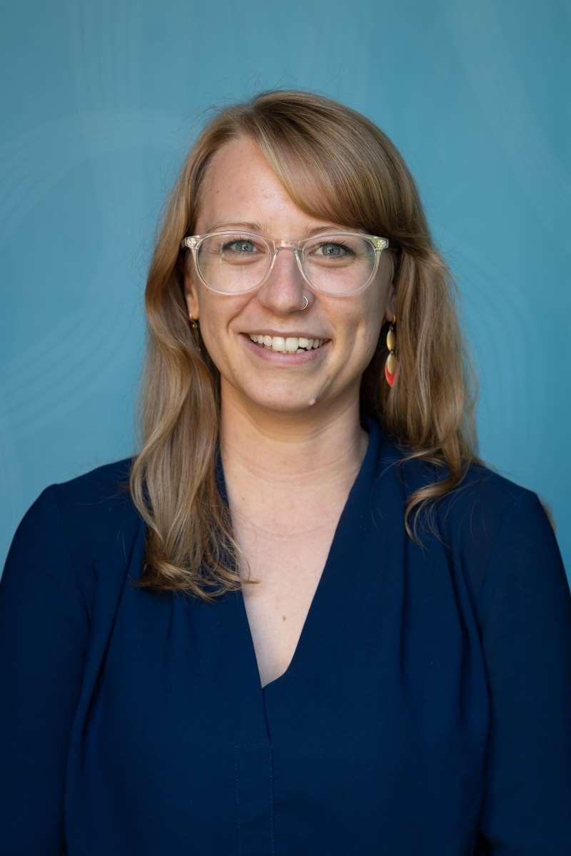 Anna Marie Obermeier