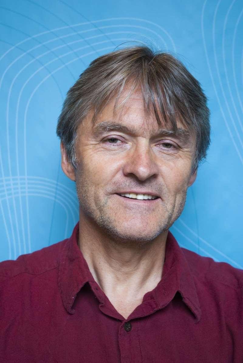 Tor Arve Benjaminsen