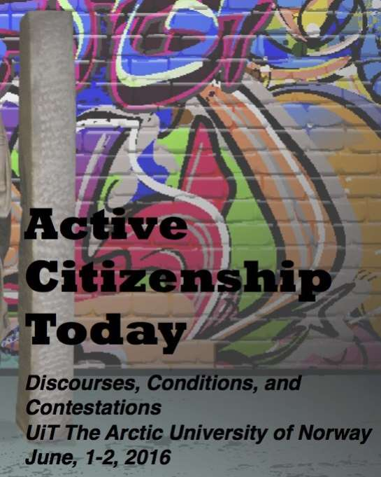 Active Citizenship Today: Call for Papers
