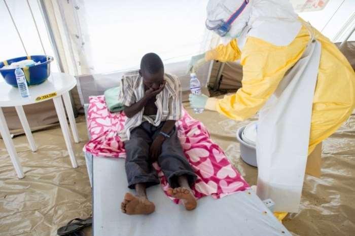 Ebola A Humanitarian Crisis or a Crisis of Humanitarian Governance?