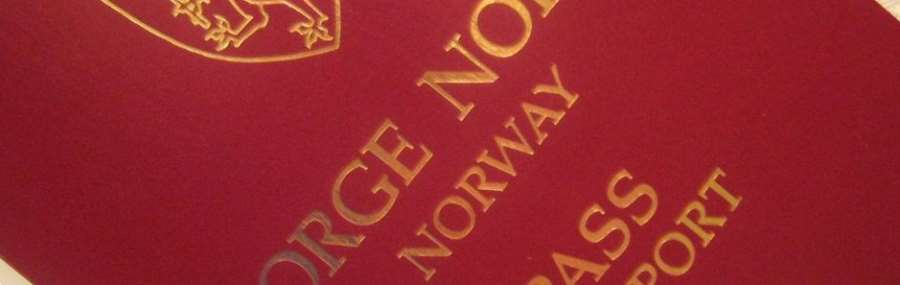 Norway's Outdated Citizenship Legislation