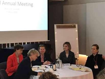 Nordic Women Mediators Annual Meeting in Iceland