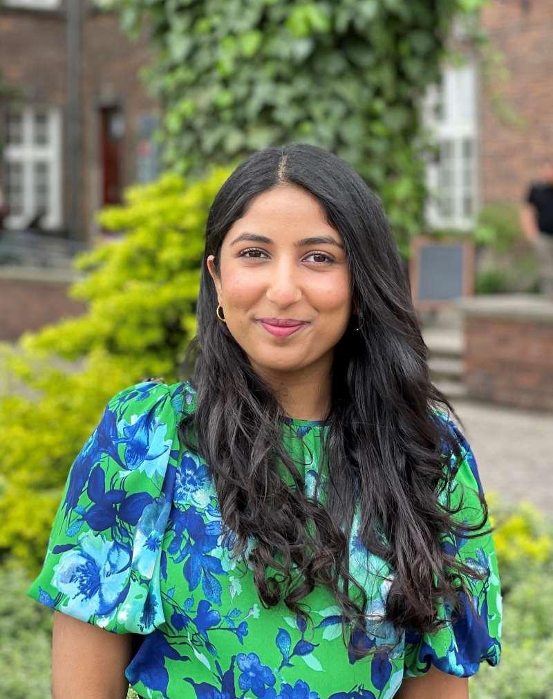 Mariam Hamid