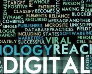 The Digital is Political, Isn't It?