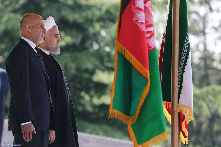 Iran and its Relationship to Afghanistan After the Nuclear Deal