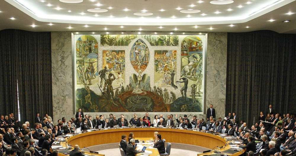 Norway on the UN Security Council: PRIO Resources