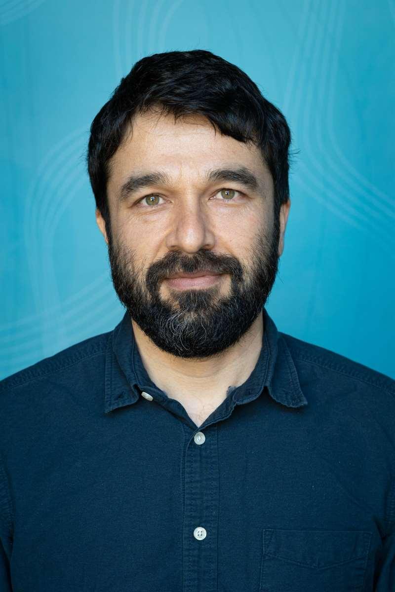 Rahmat Hashemi