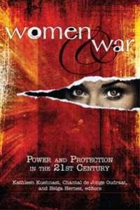 Women and War Book Launch