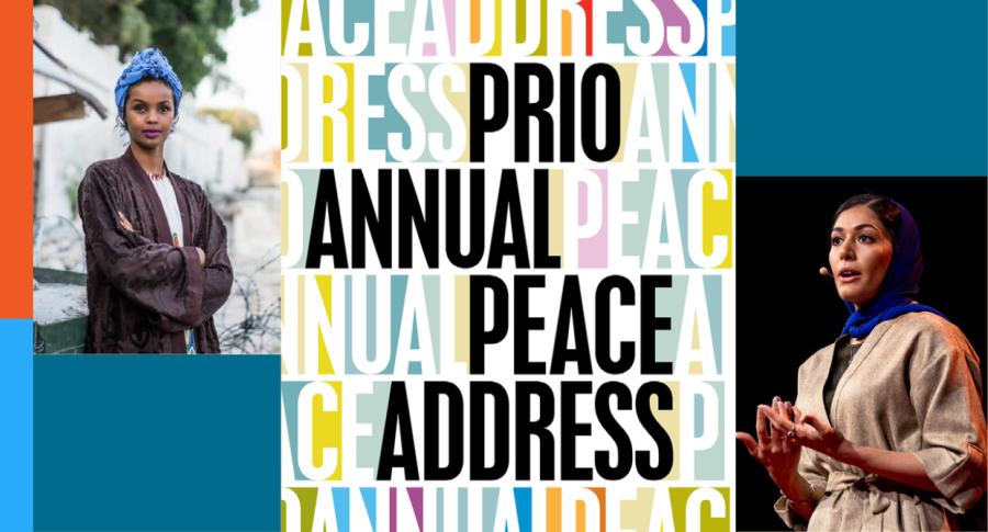 PRIO's Youth & Peacebuilding Research