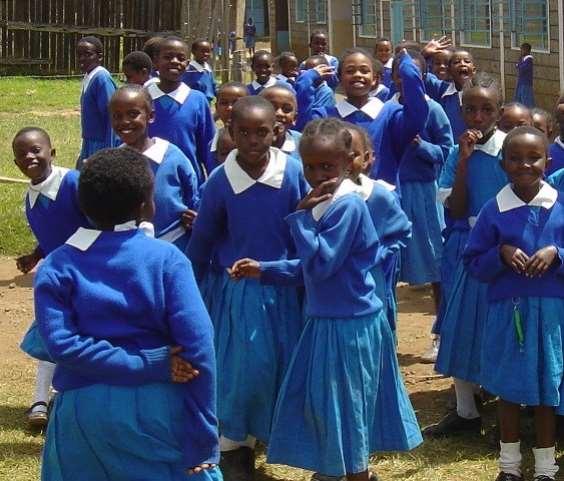 Education Creates Peace