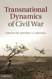 New Book: Transnational Dynamics of Civil War