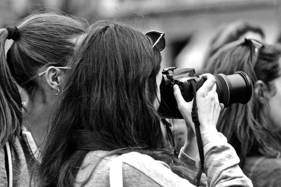 Media Studies and Humanitarian crisis – state of scholarship