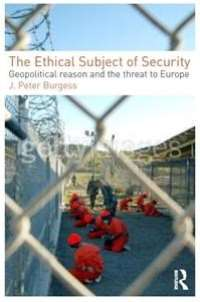 New book in the PRIO New Security Studies Series