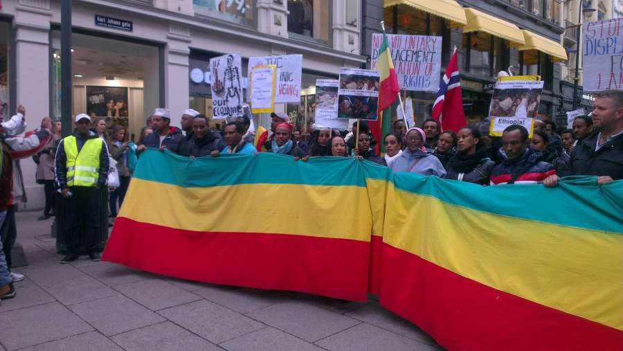 Norway's Readmission Agreement with Ethiopia: What Happened?