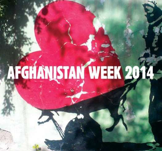 Afghanistan Week 2014: 17-23 March