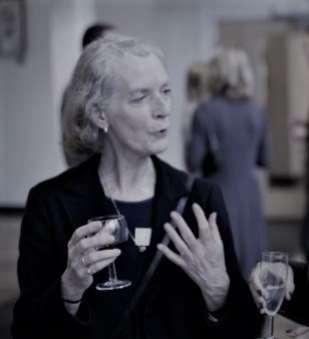 In Memory of Anne Cecilie Kjelling (1941–2021)