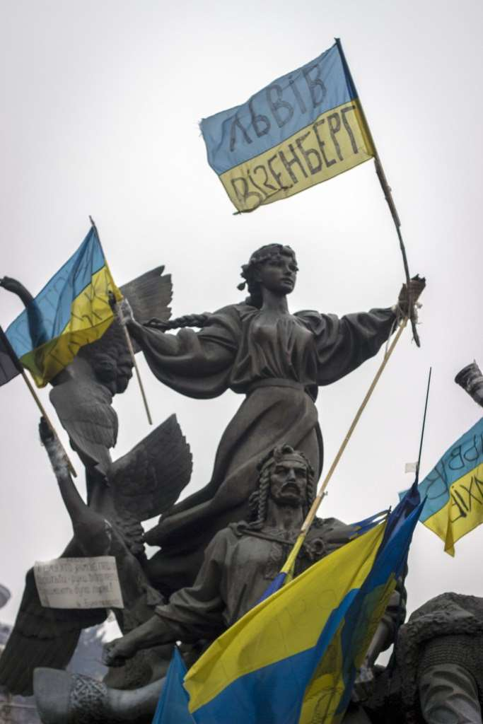 PRIO Researchers on the Situation in Ukraine