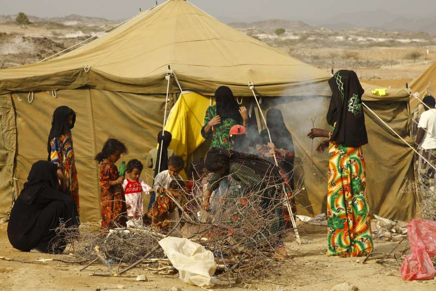 PRIO Research Commissioned by Save the Children Shows 420 Million Children Living in Conflict