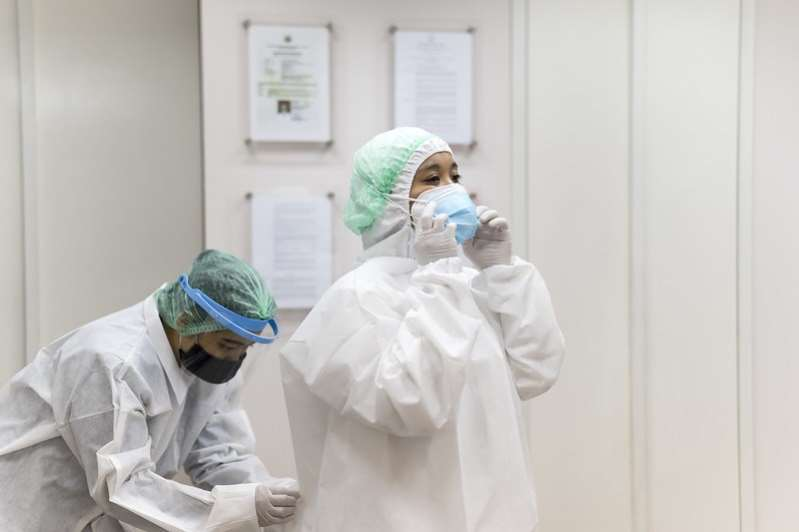 Equitable Vaccine Access Tops Director's Nobel Shortlist