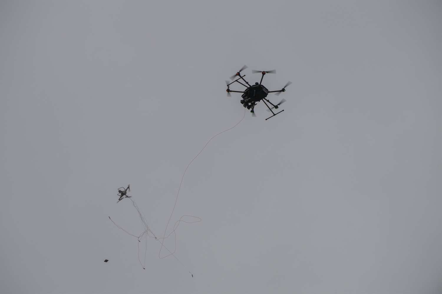 RegulAIR: The integration of drones in the Norwegian and European Airspaces