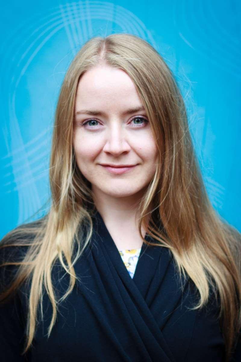 Anja Sletteland