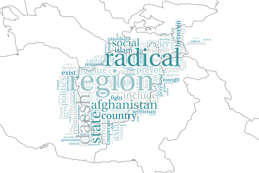 New PRIO Paper on Regional Responses to Radicalization in Afghanistan