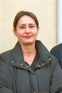 Elise Fredrikke Barth