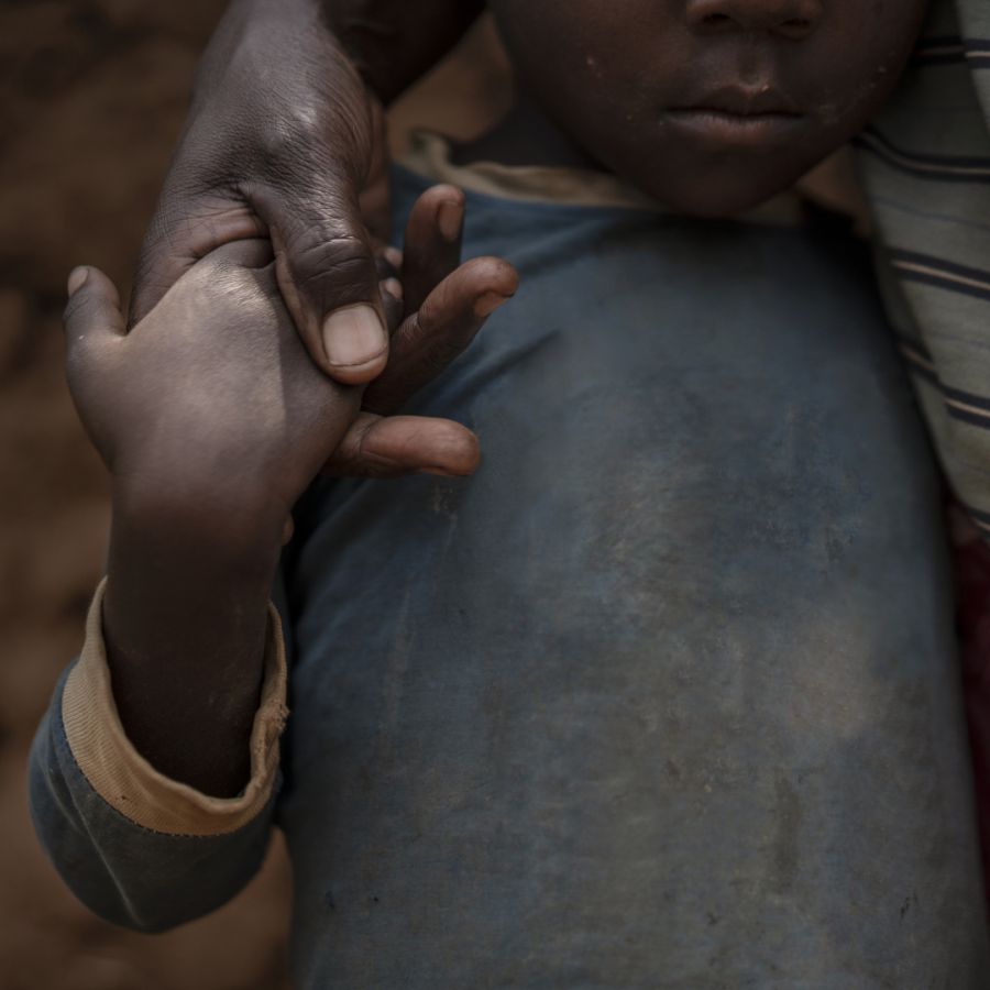 1 of 6 Children Living in Conflict Zones at Risk of Sexual Violence by Armed Groups