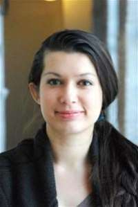 Oxana Slobozhan