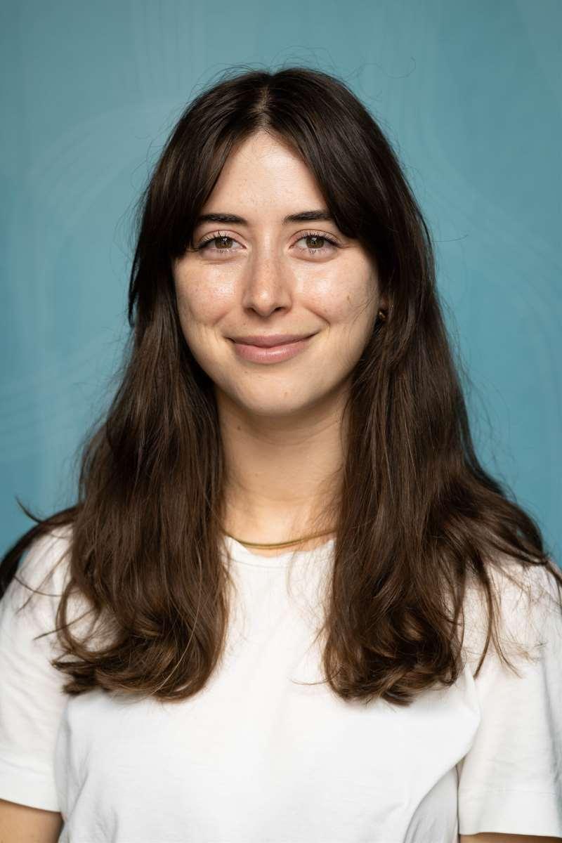 Eva Chalkiadaki