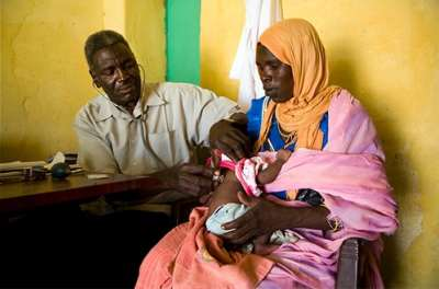 Armed Conflict and Maternal Health in Sub-Saharan Africa