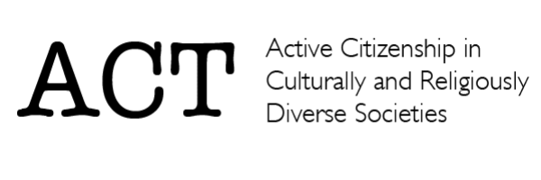 Active Citizenship in Culturally and Religiously Diverse Societies (ACT)