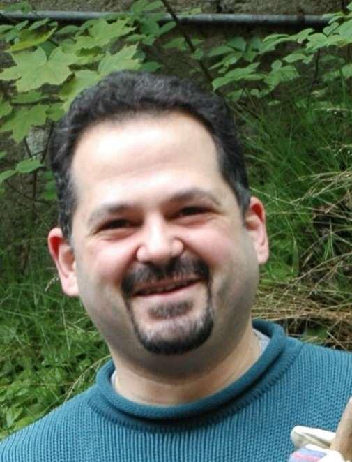 David Lektzian