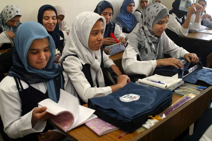 FATA - The Way to Peace through Education