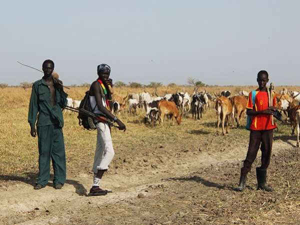 New Blog Monitoring the Situation in South Sudan