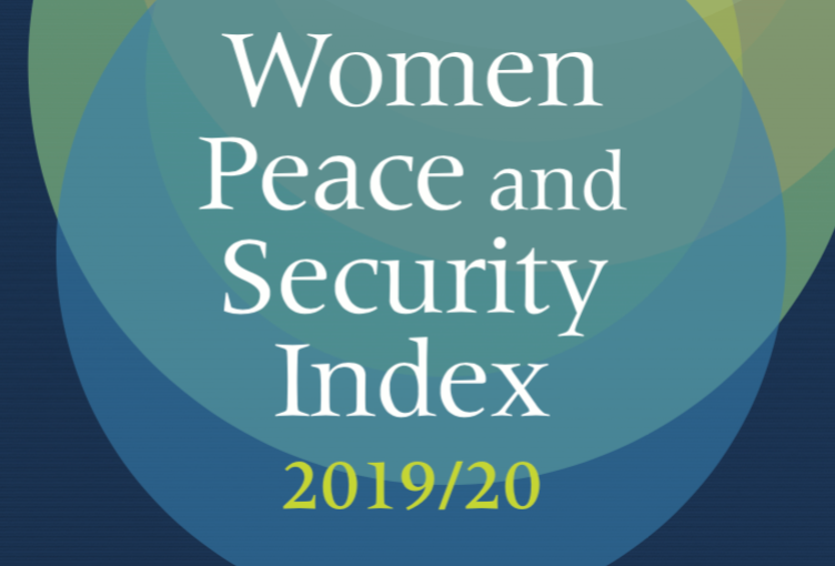 Global Women, Peace and Security Index