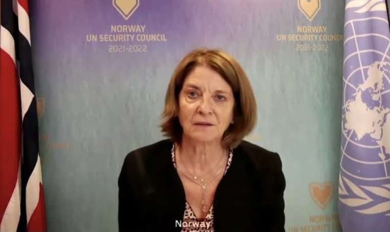 Norway's first 100 days on the UN Security Council: Living up to expectations?