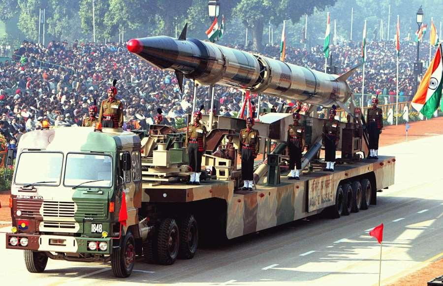 India's Nuclear Behaviour - PRIO Seminar with Kanica Rakhra