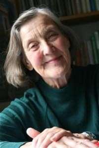 PRIO Congratulates Ingrid Eide at 75