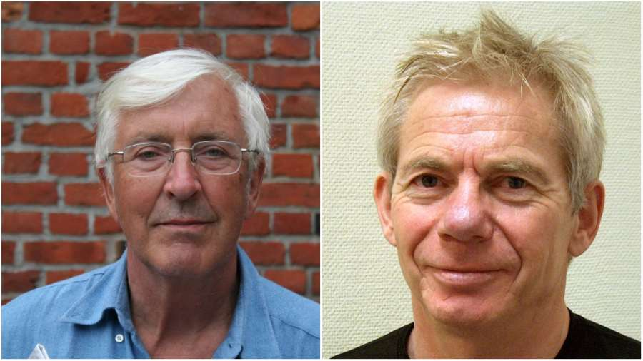 Honours Awarded to Jon Elster and Kalle Moene