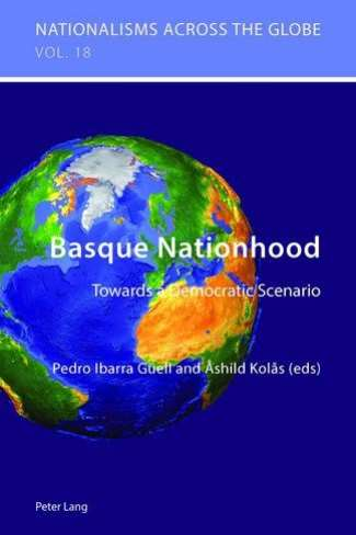 New Book on Basque Nationhood