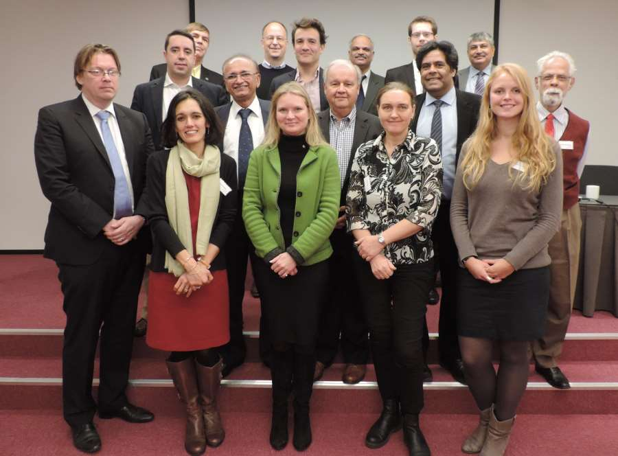 Workshop on India's Role in Global Nuclear Governance
