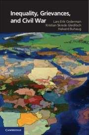 Book of the Year Award to Cederman, Gleditsch and Buhaug