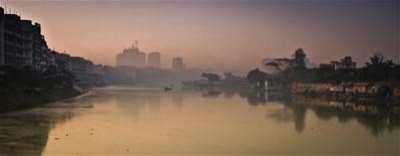 Urbanizing India (URBIN) – Urbanization, Exclusion and Climate Challenges