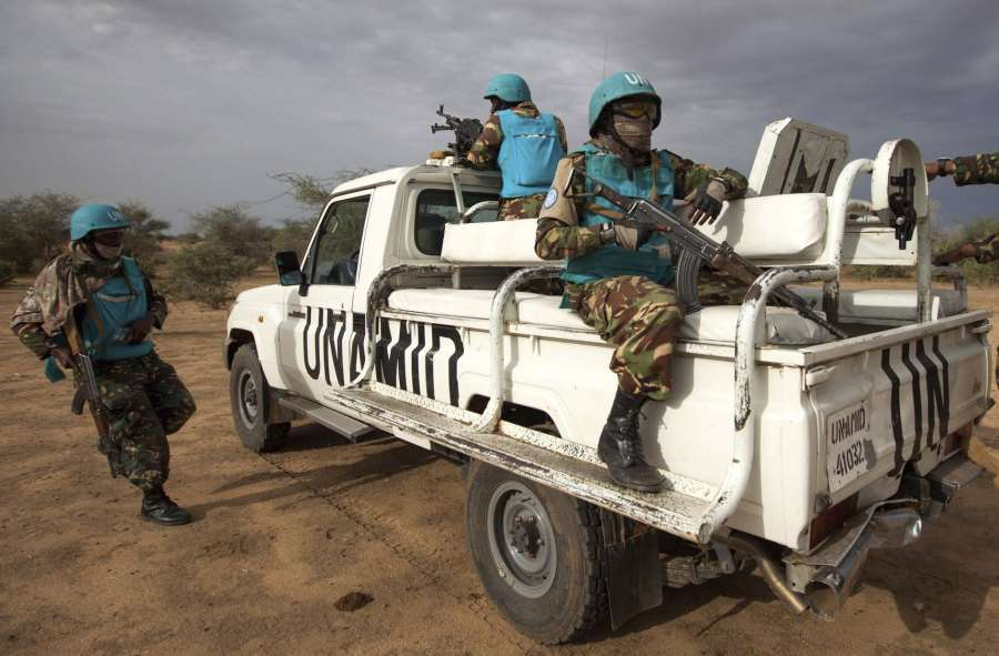 Do Military Interventions in Africa Bring Peace and Stability?