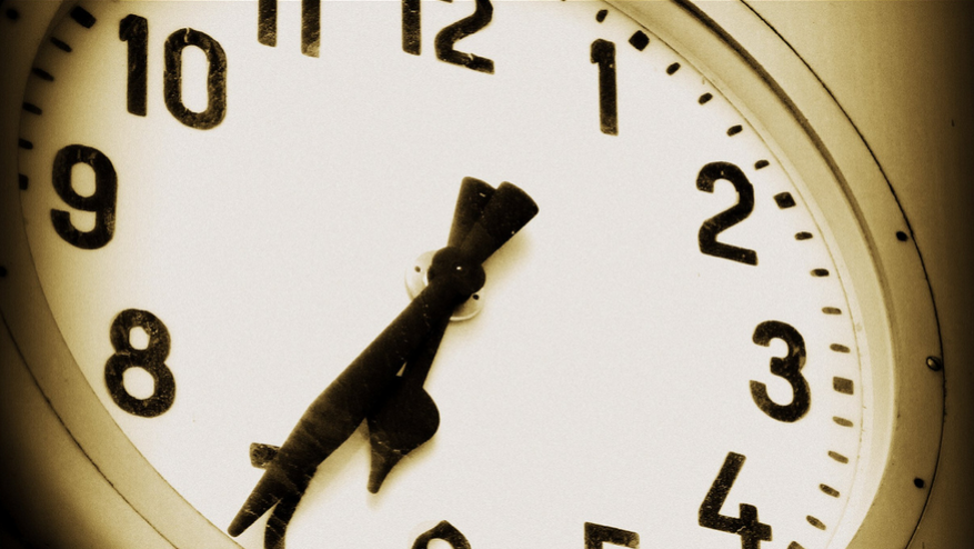 What's Time Got to Do With It? Integration in a Temporal Perspective