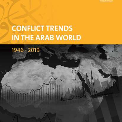 CHS and PRIO to Launch Report on Conflict Trends in the Arab World